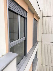 Pose fenêtre aluminium en Essonne